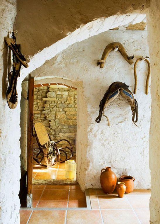 adelaparvu.com despre casa taraneasca renovata Foto El Mueble (5)