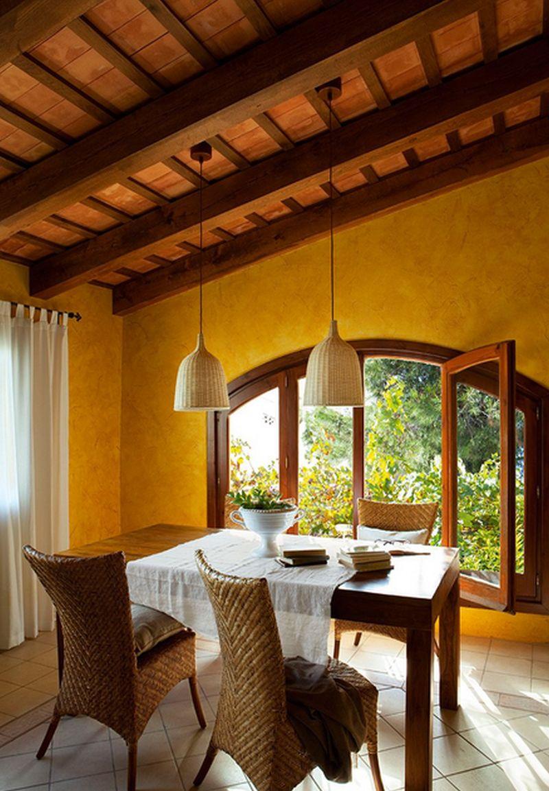 adelaparvu.com despre casa taraneasca renovata Foto El Mueble (7)