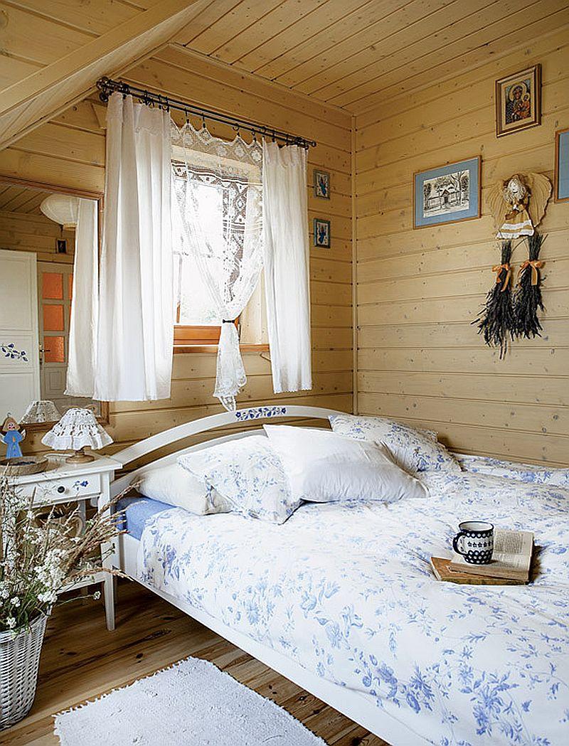 adelaparvu.com despre casa traditionala Foto Michael Przeździk, Weranda Country (12)
