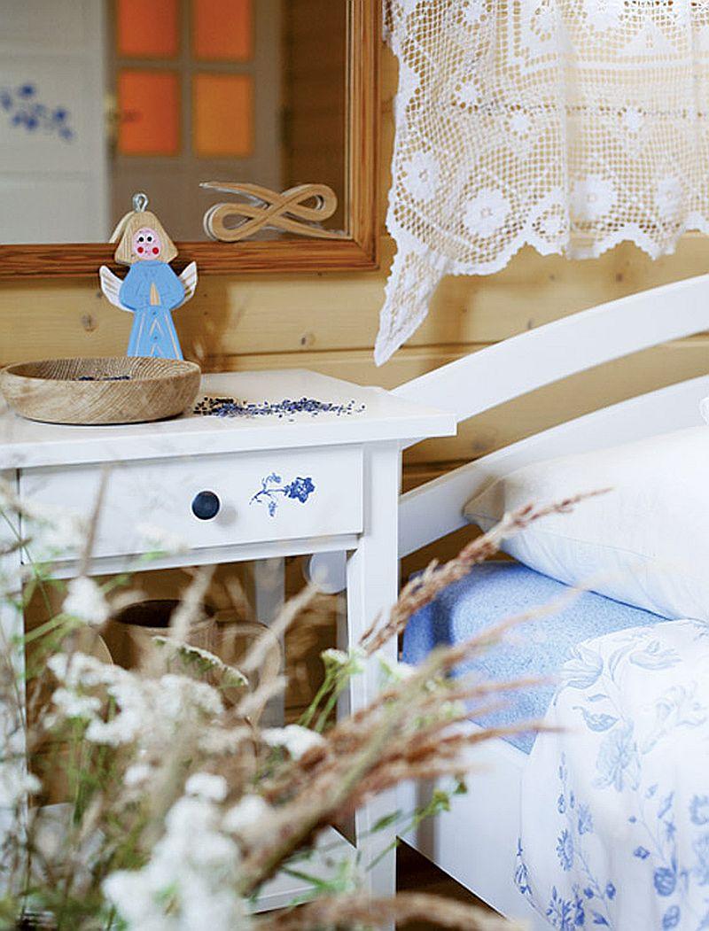 adelaparvu.com despre casa traditionala Foto Michael Przeździk, Weranda Country (13)