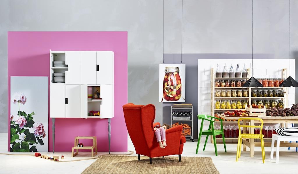 adelaparvu.com despre catalog IKEA 2014 (10)