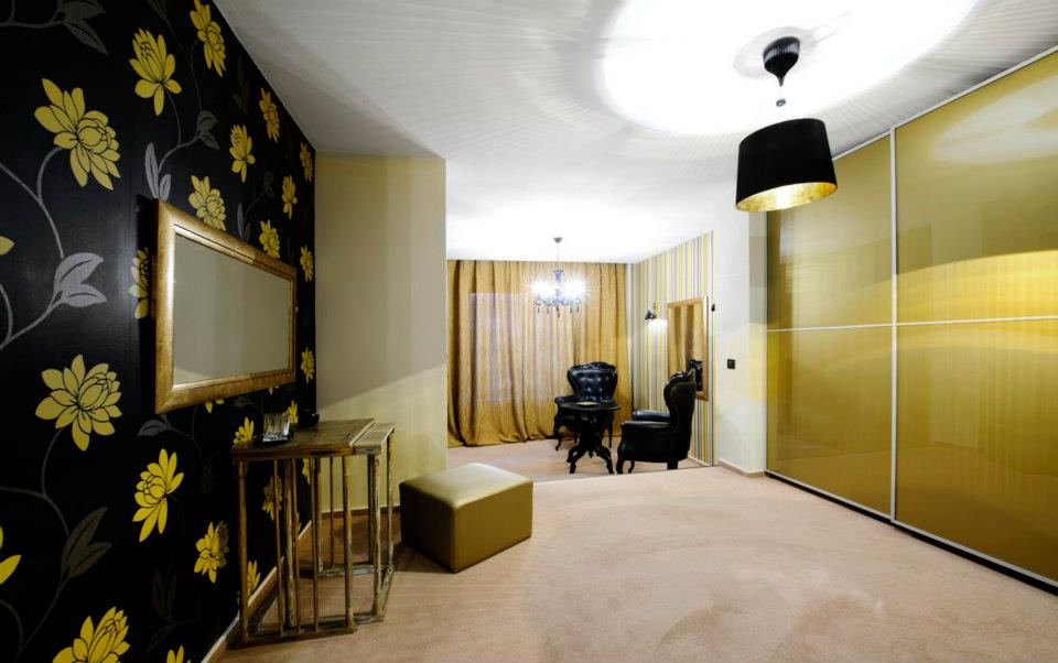 adelaparvu.com despre Chambers & Charm Hotel Brasov GOLD 1