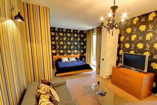 adelaparvu.com despre Chambers & Charm Hotel Brasov GOLD 2