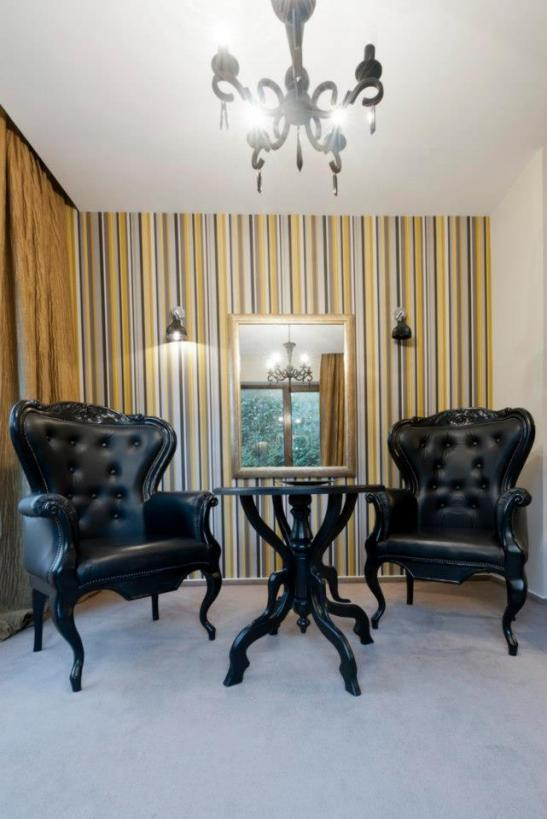 adelaparvu.com despre Chambers & Charm Hotel Brasov GOLD 6