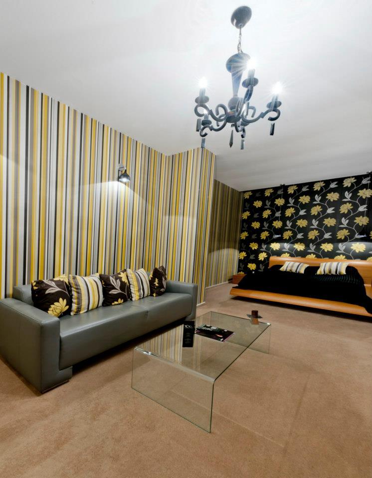 adelaparvu.com despre Chambers & Charm Hotel Brasov GOLD 7
