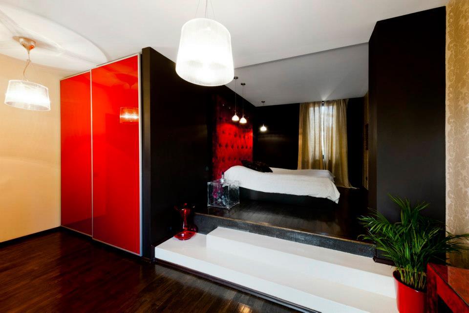 adelaparvu.com despre Chambers & Charm Hotel Brasov RED 2