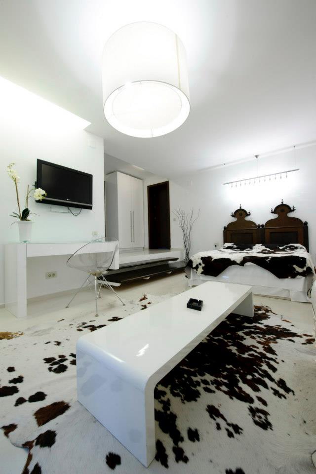 adelaparvu.com despre Chambers & Charm Hotel Brasov SCANDINAVIAN 1 2