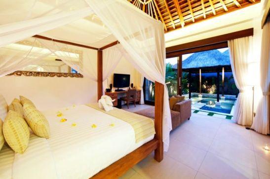 adelaparvu.com despre Chandra Villas din Bali (1)