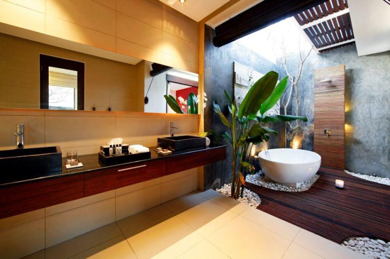 adelaparvu.com despre Chandra Villas din Bali (4)