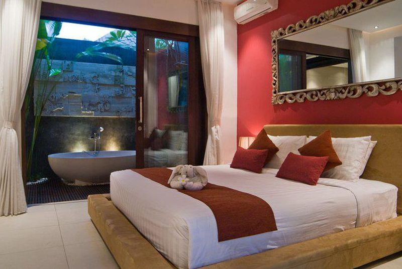 adelaparvu.com despre Chandra Villas din Bali (7)