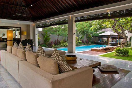 adelaparvu.com despre Chandra Villas din Bali (8)