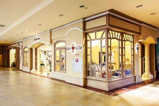 adelaparvu.com despre Chic Ville la Iulius Mall Cluj Napoca (21)