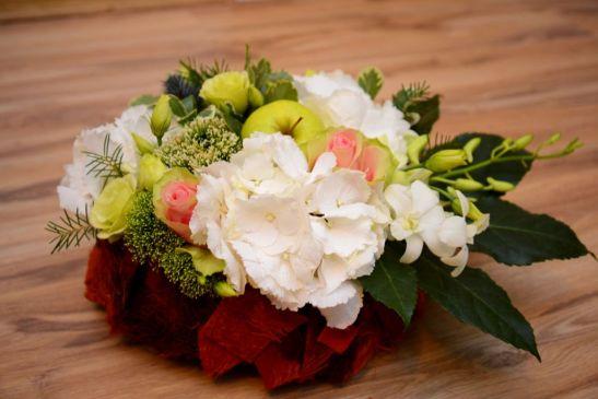 adelaparvu.com despre cursuri florale Andeli Design (1)