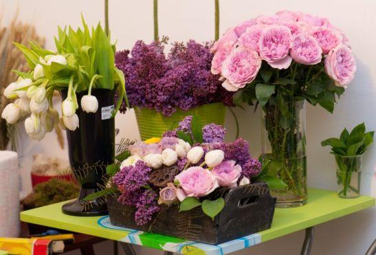 adelaparvu.com despre cursuri florale Andeli Design (7)