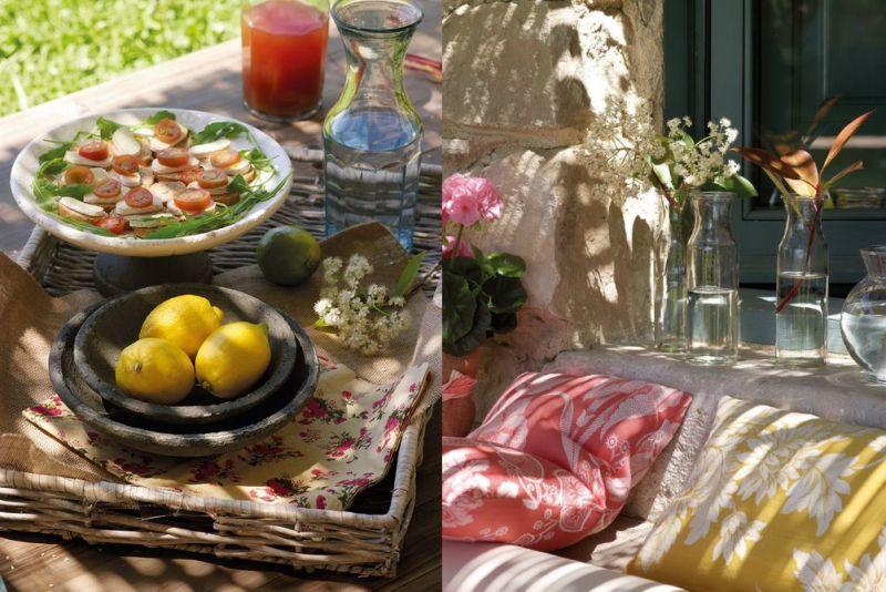 adelaparvu.com despre decorarea terasei foto El Mueble (2)