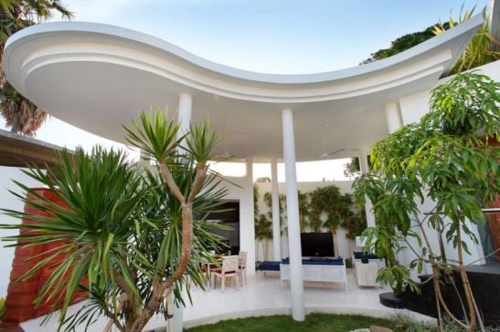 adelaparvu.com despre delMango Villa Estate arhitect Yoka Sara (11)