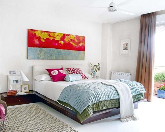 adelaparvu.com despre locuinta cu pereti gri si decor pastelat Foto Micasa 11