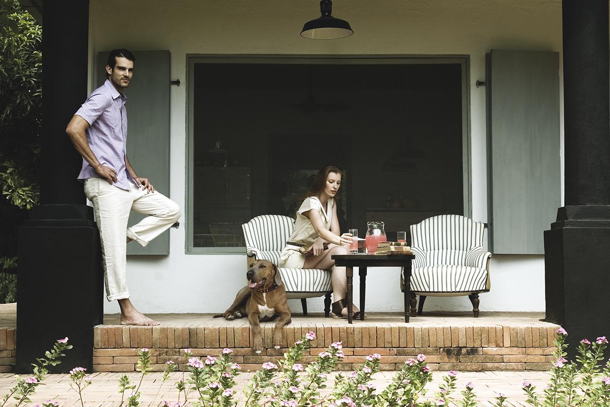 adelaparvu.com despre Maison Couturier Foto Design Hotels (1)