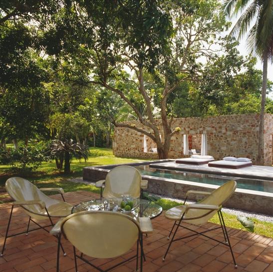 adelaparvu.com despre Maison Couturier Foto Design Hotels (17)
