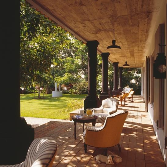 adelaparvu.com despre Maison Couturier Foto Design Hotels (9)