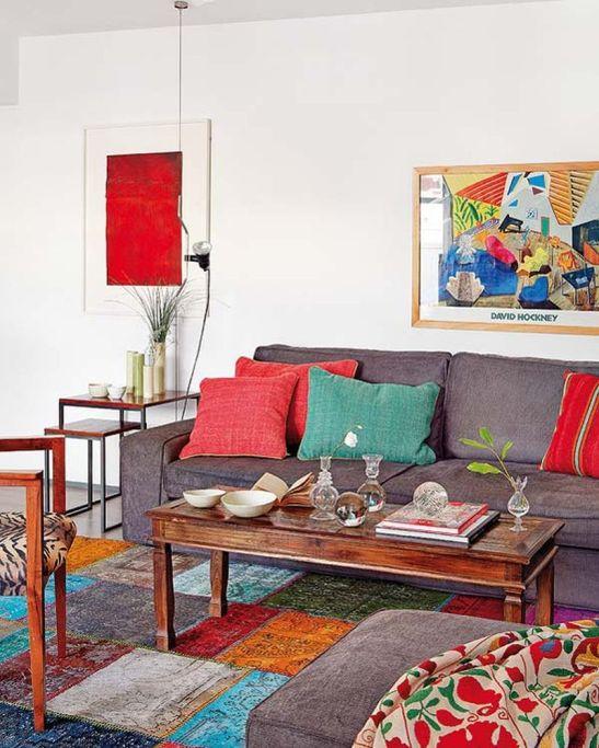 adelaparvu.com despre obiecte vechi si noi in aceeasi locuinta Foto Micasa (1)