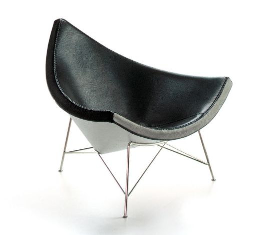 Coconut Chair. Nelson. 1955