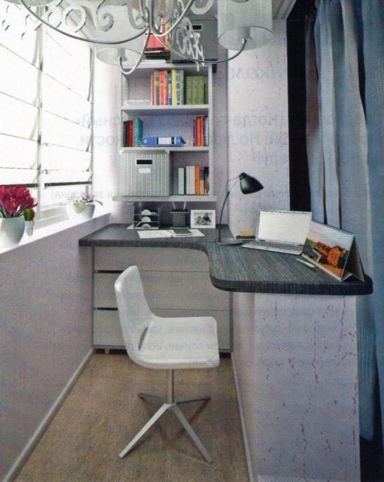 adelaparvu.com birou pe balcon (13)