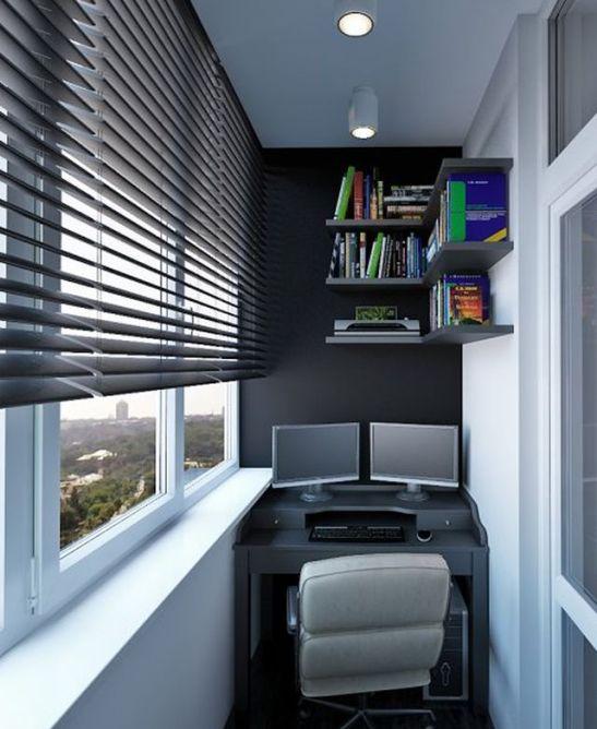 adelaparvu.com birou pe balcon (2)