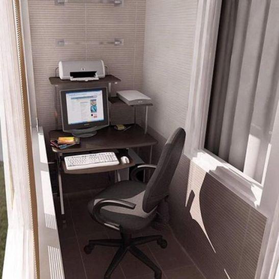 adelaparvu.com birou pe balcon (6)