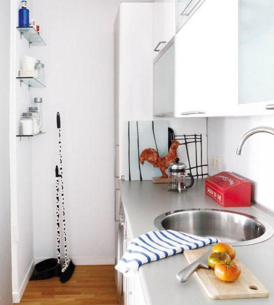 adelaparvu.com bucatarie separata cu panouri japoneze Foto Casa Diez (4)