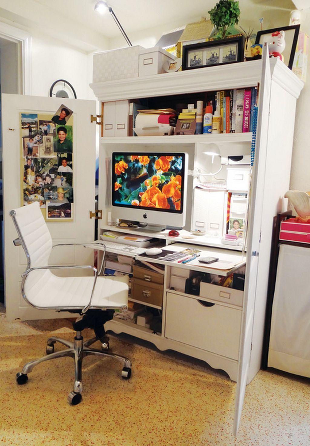 adelaparvu.com despre 10 idei pentru biroul sau atelierul de acasa (2)