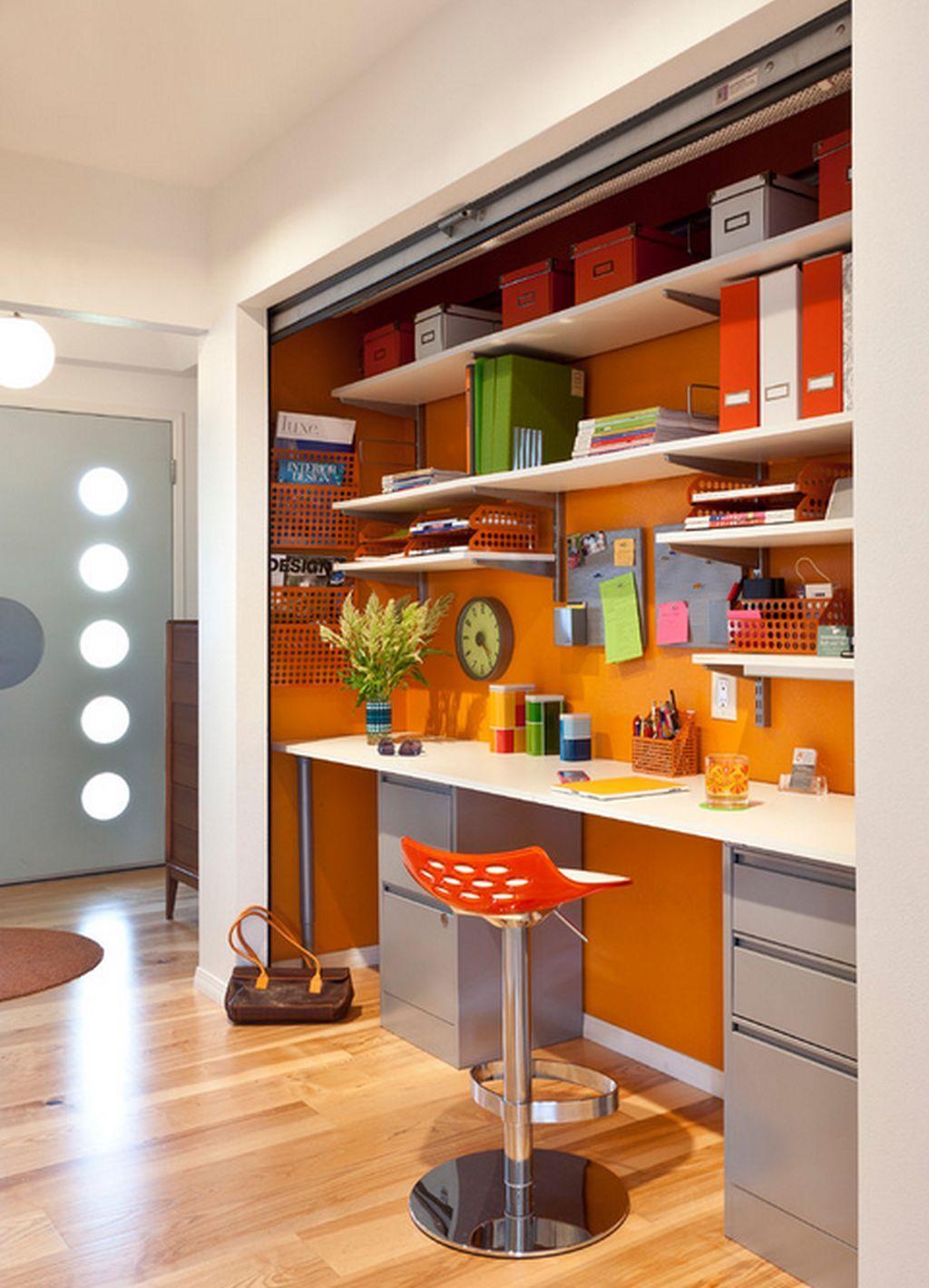 adelaparvu.com despre 10 idei pentru biroul sau atelierul de acasa (6)