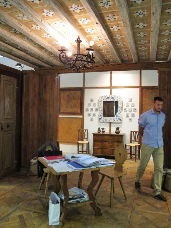 adelaparvu.com despre Antica Fornace Carraro (7)