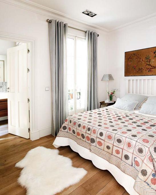 adelaparvu.com despre apartament cu mobila din lemn (10)