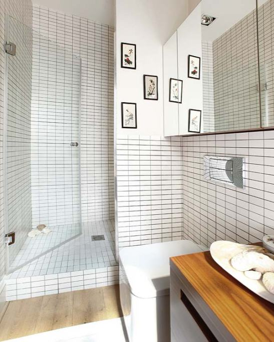 adelaparvu.com despre apartament cu mobila din lemn (11)