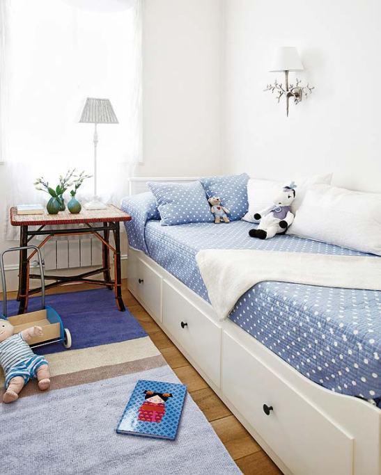 adelaparvu.com despre apartament cu mobila din lemn (12)