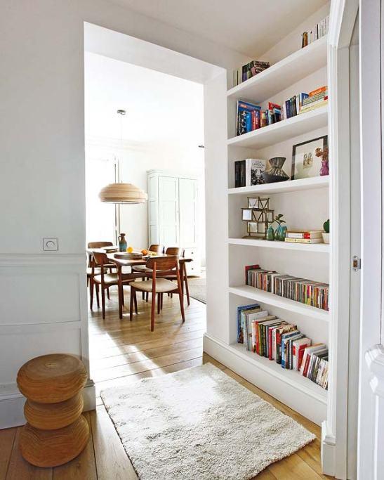 adelaparvu.com despre apartament cu mobila din lemn (7)