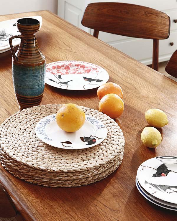 adelaparvu.com despre apartament cu mobila din lemn (9)