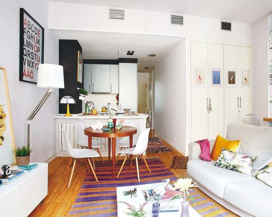 adelaparvu.com despre apartament lung si ingust  (3)