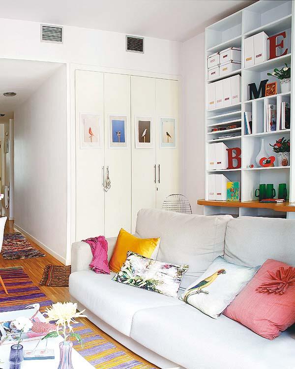 adelaparvu.com despre apartament lung si ingust  (4)