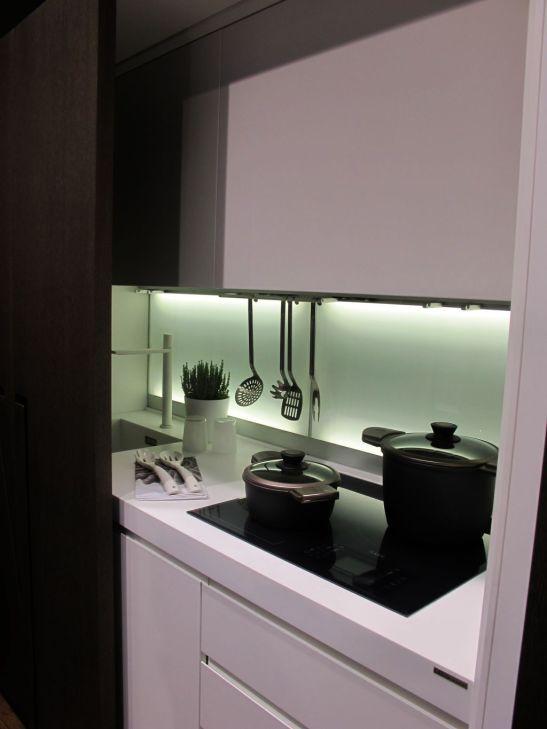 adelaparvu.com despre bucatarie Gamadecor de la Porcelanosa (4)