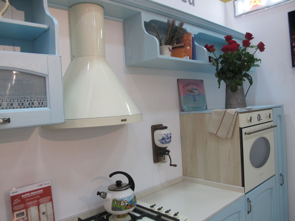 adelaparvu.com despre bucatarii provensale Professional Design (10)