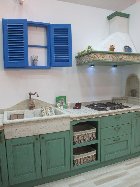adelaparvu.com despre bucatarii provensale Professional Design (13)