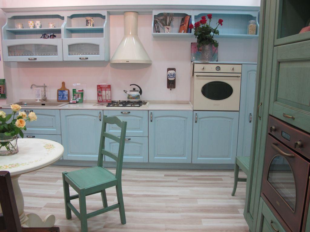 adelaparvu.com despre bucatarii provensale Professional Design (3)