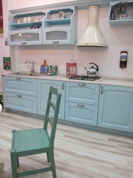 adelaparvu.com despre bucatarii provensale Professional Design (4)