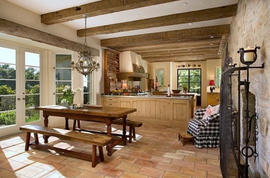 adelaparvu.com despre casa Designer Jane Snyder, Foto Jim Bartsch (3)