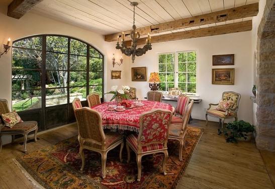 adelaparvu.com despre casa Designer Jane Snyder, Foto Jim Bartsch (4)