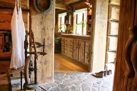 adelaparvu.com despre casa la tara Polonia (10)