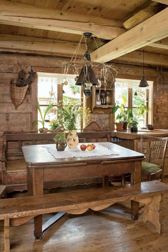 adelaparvu.com despre casa la tara Polonia (11)