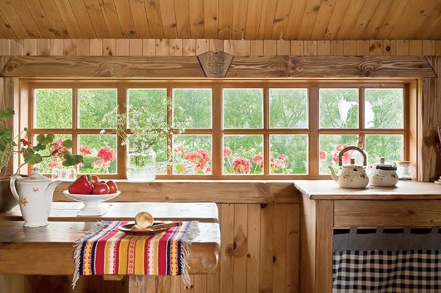 adelaparvu.com despre casa la tara Polonia (15)